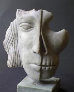 Feldstein, 2015, H 13cm